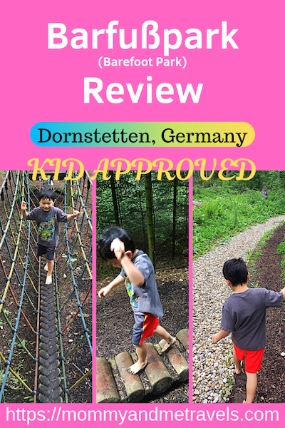 Barfußpark (Barefoot Park) Review