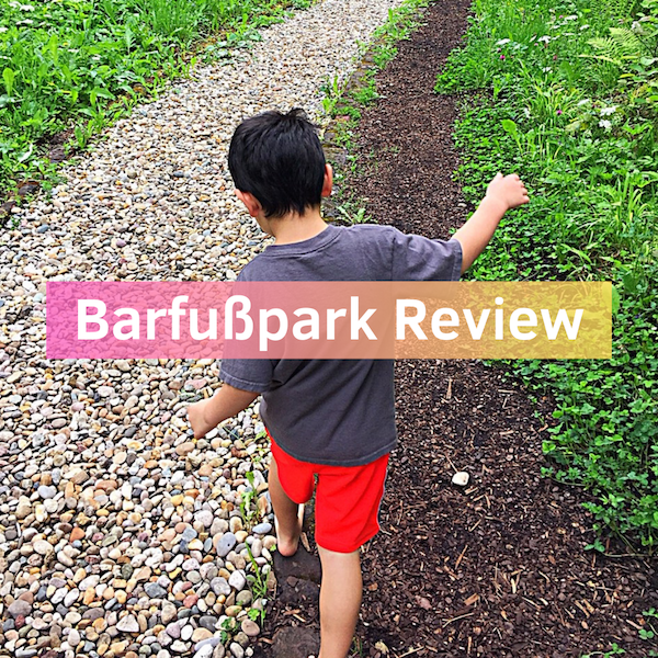 Barfußpark Dornstetten Review With Kids