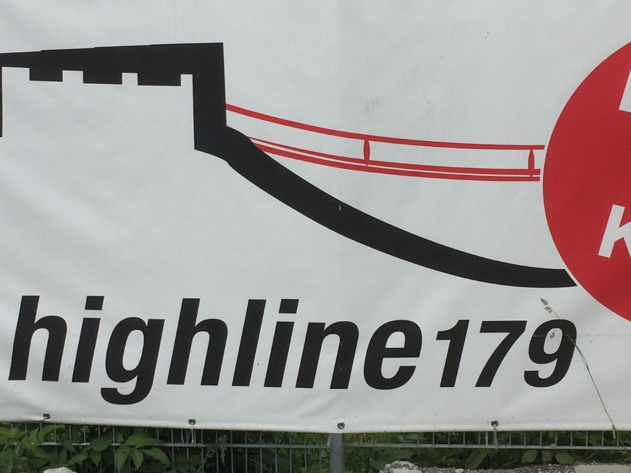 Highline 179 Suspension Bridge – Ehrenberg, Austria