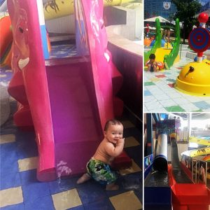 Therme Erding for Young Kids