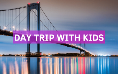 Day Trip with Kids – 6 Tips and Tricks