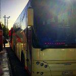 Sounion Bus
