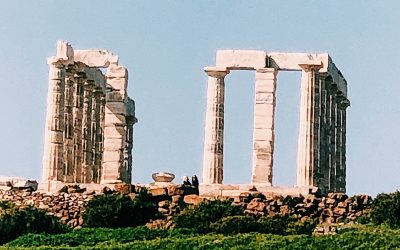 Temple of Poseidon – Day Trip with Kids
