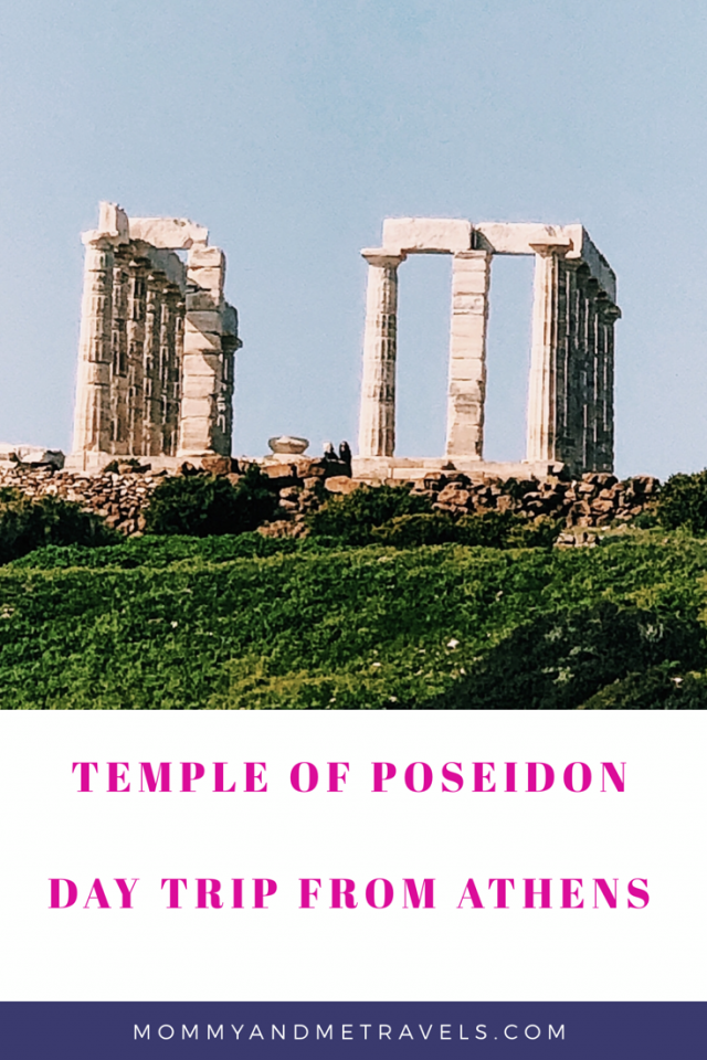Temple of Poseidon Day Trips