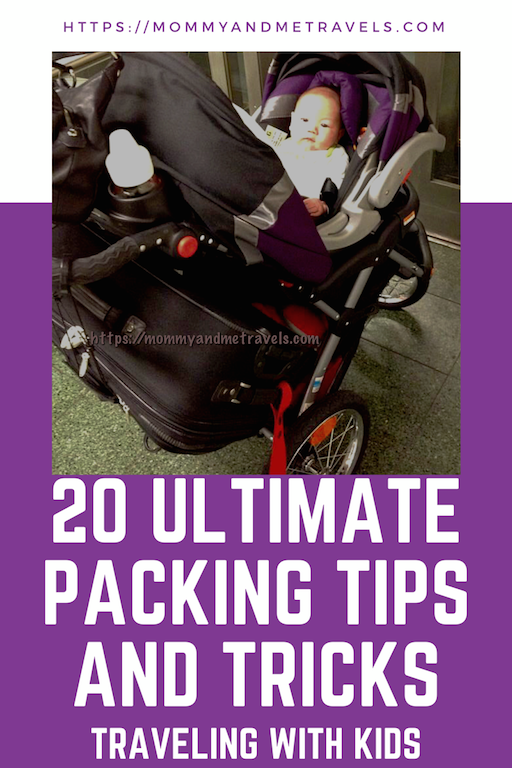 20 Ultimate Packing Tips And Tricks