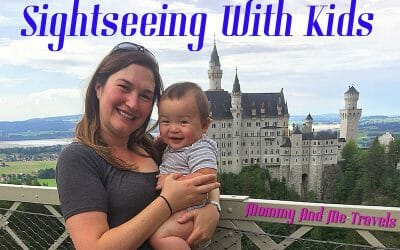 Sightseeing With Kids: Tips and Tricks