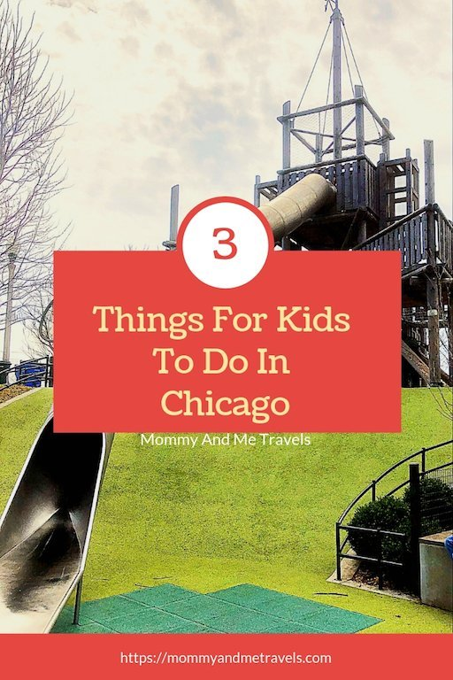 3 Things For Kids To Do In Chicago