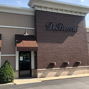 DeBrand Chocolate Fort Wayne Restaurant