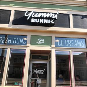 Yummi Bunni Fort Wayne Restaurant