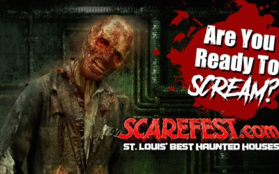 Scarefest St Louis Haunted Houses