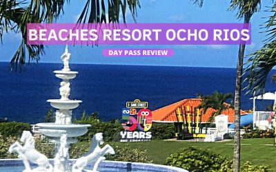 Beaches Ocho Rios Jamaica All Inclusive Day Pass: 4 Tips You Need To Know