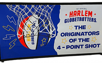 5 Things To Know For A Harlem Globetrotters Game
