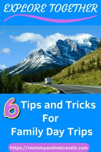 Day Trip With Kids - 6 Tips and Tricks