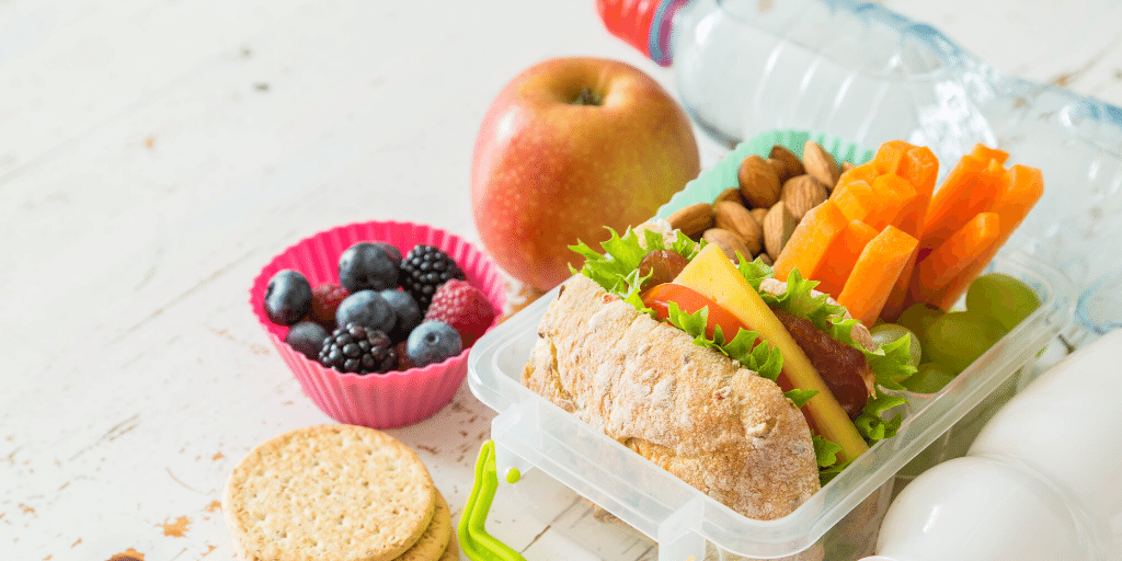Road Trip Food Ideas For Car Trips With Toddlers