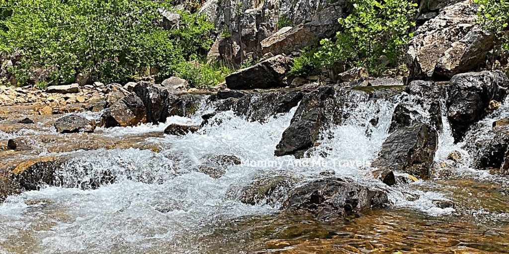 What Is Johnsons Shut Ins State Park?