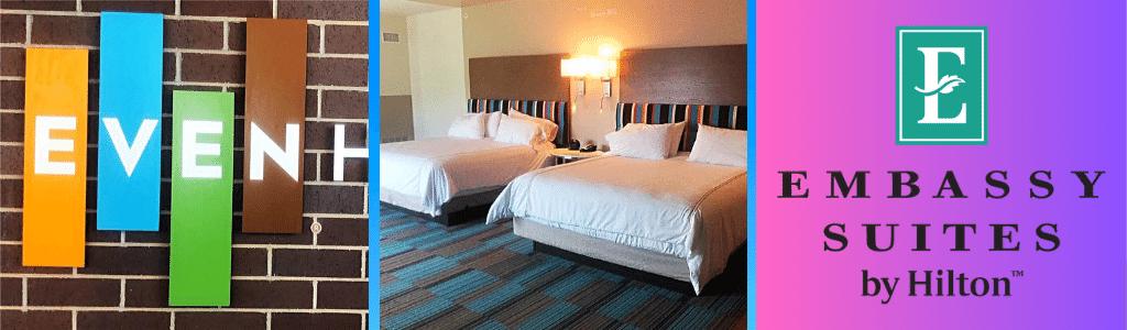Omaha Kid Friendly Hotels