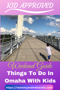 Things To Do In Omaha With Kids - Weekend Guide