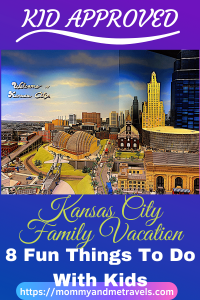 8 Fun Things To Do In Kansas City With Kids - Make The Most Of Your Kansas City Family Vacation