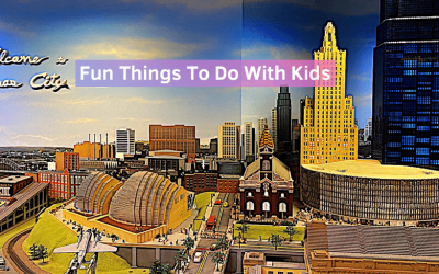 8 Fun Things To Do In Kansas City With Kids – Make The Most Of Your Kansas City Family Vacation