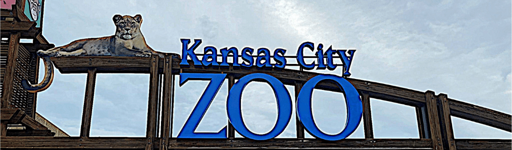 Kansas City Zoo - First Up On Our List Of Fun Things To Do In Kansas City With Kids