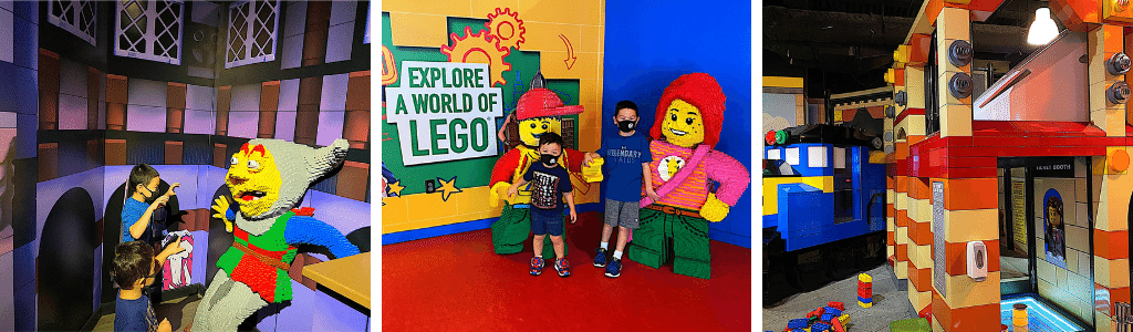 Legoland Discovery Center - Indoor Kids Activities Kansas City