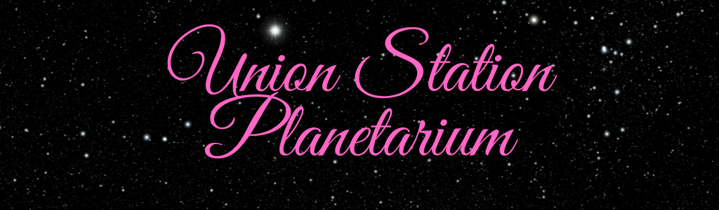 Union Station Planetarium - Kansas City Attraction For Families