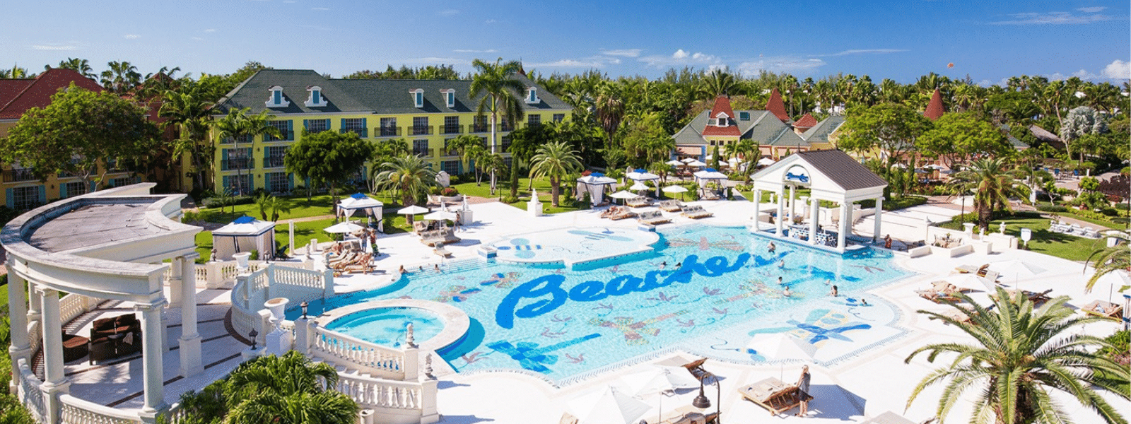 Beaches Resort, Turks And Caicos
