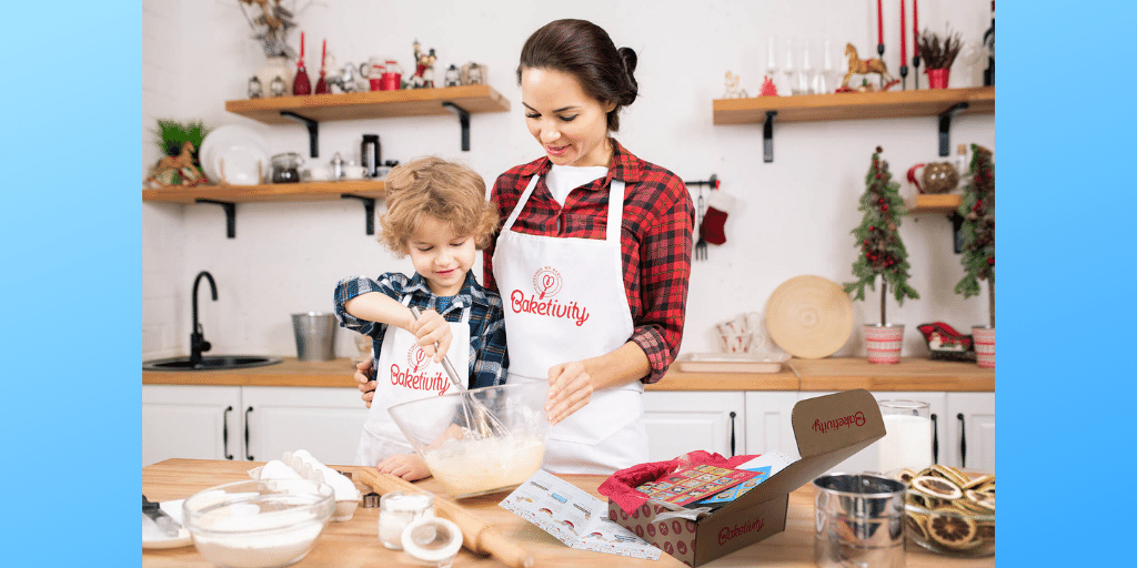 Baketivity World Boxes For Families