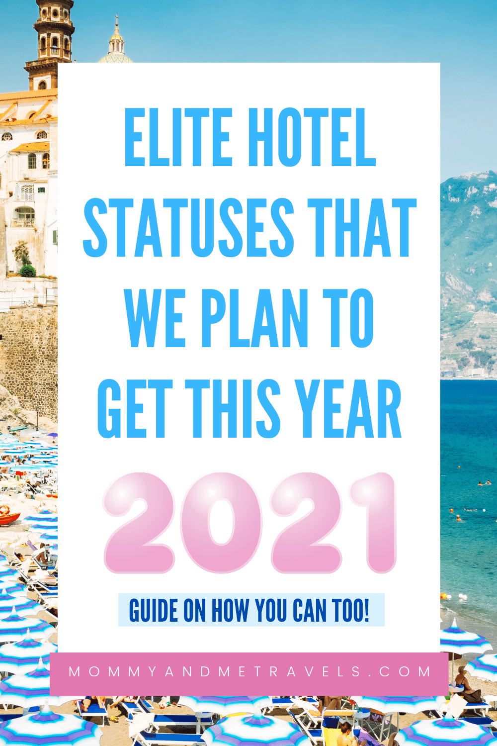 Elite Hotel Status That We Plan To Get This Year - Most Are Free Or Almost Free (2021)