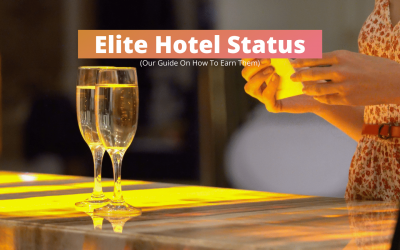 Elite Hotel Statuses That We Plan To Get This Year – Most Are Free Or Almost Free (2021)