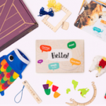 Atlas Crate _ KiwiCo Educational Subscription Box