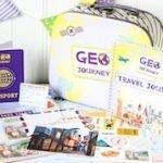 Geo Journey _Cratejoy Travel Subscription