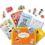 Little Explorers_Little Passports World Box