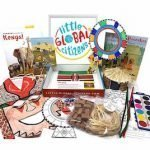 Little Global Citizens Monthly Travel Box