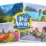 Up And Away Adventures Bi-Monthly Travel Box Subscription