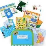 World Edition_Little Passports Travel Box
