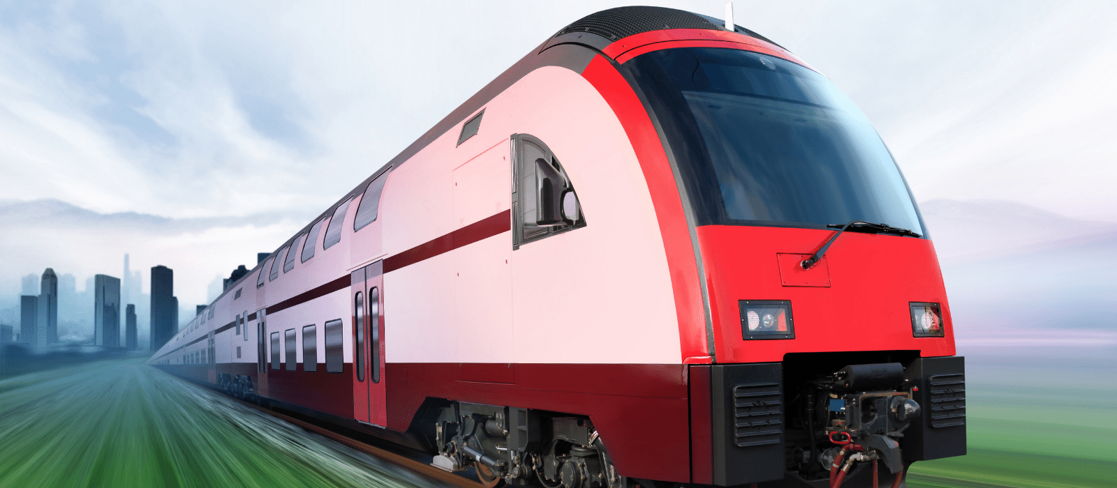 How To Save Money On Train Tickets For Your Family