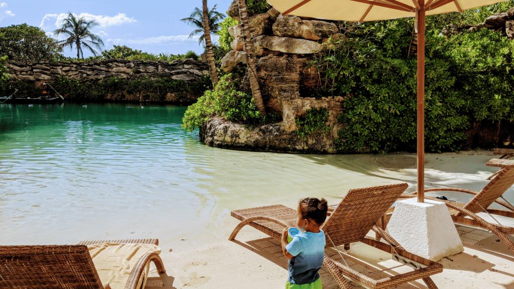 Hotel Xcaret - Playa Del Carmen All Inclusive Family Resorts