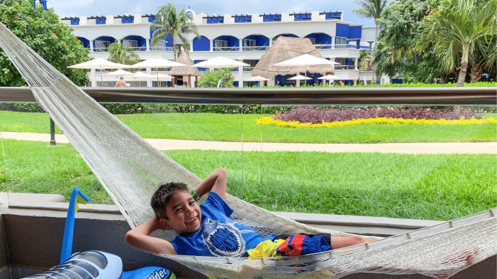Hard Rock Hotel Riviera Maya All-Inclusive Family Resorts