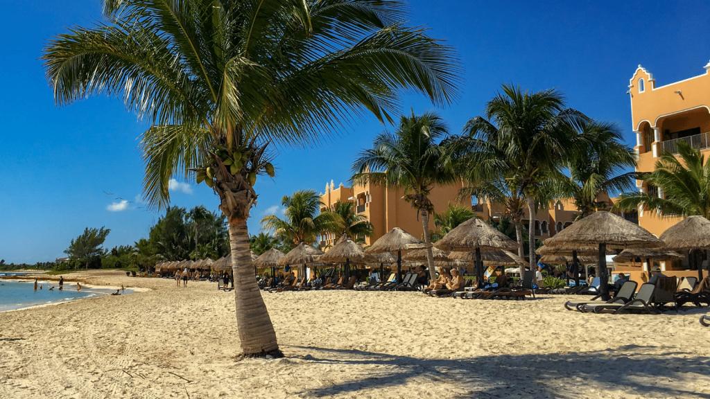 Royal Haciendas Playa Del Carmen All Inclusive Family Resorts
